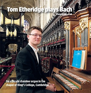 Tom Etheridge - Kings College