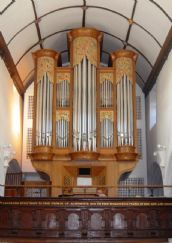 'Our Škrabl organ has been a wonderful resource'