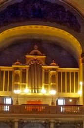 Organ in Zagreb Basilica to be restored and rebuilt